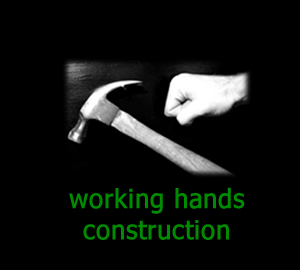 working hands construction